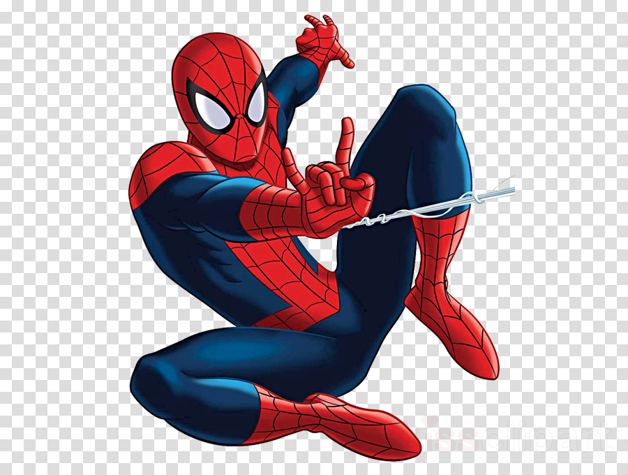ultimate spiderman png clipart Spider-Man: Shattered Dimensions Ultimate Spider-Man