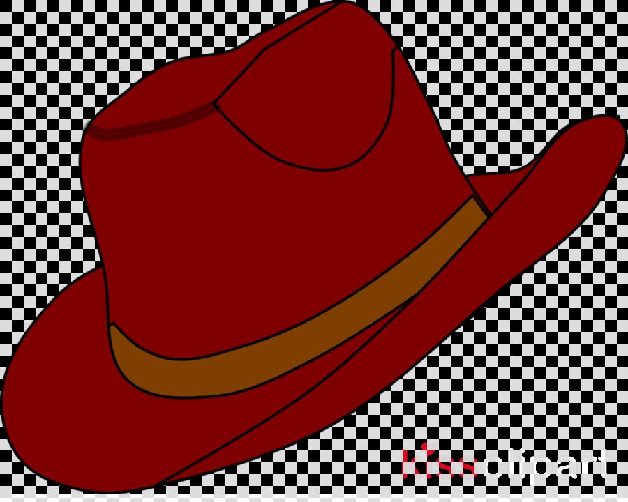 hat clipart Cowboy hat Clip art