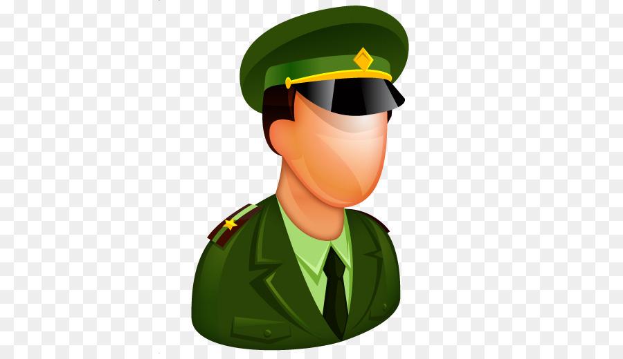 Army Cartoon clipart - Soldier, Hat, transparent clip art