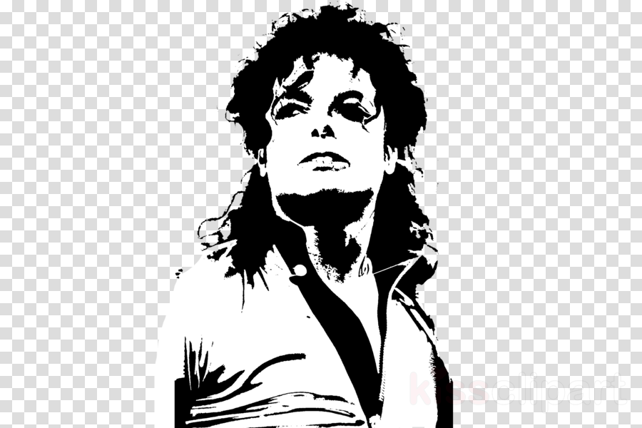 michael jackson quadro clipart Mural Poster Clip art