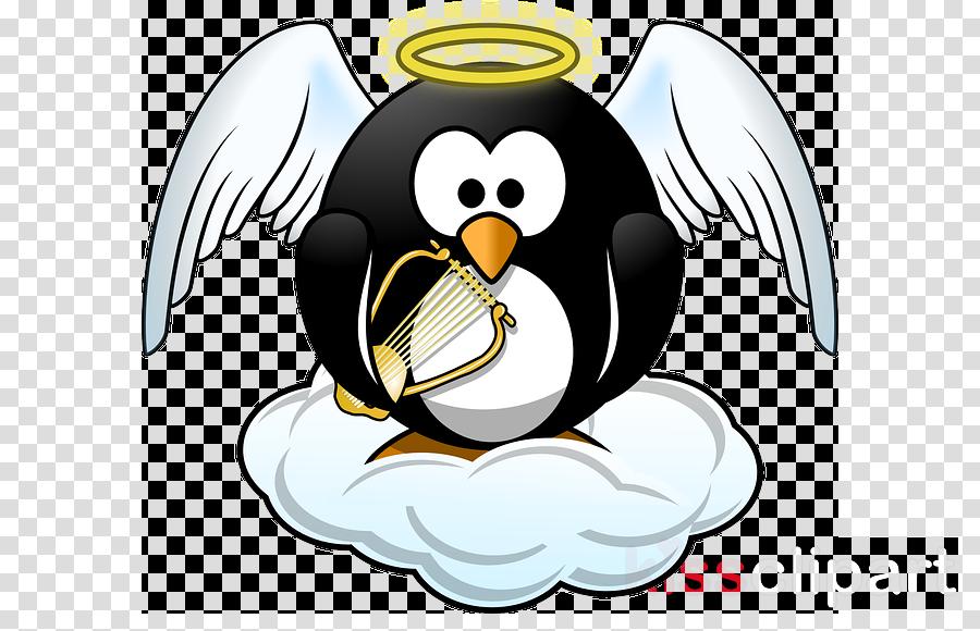 Penguin Tuxedo Bird Transparent Png Image Clipart Free Download