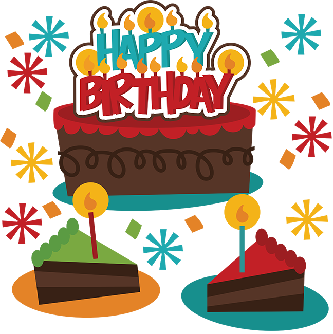 happy birthday for a teenager clipart Birthday Greeting & Note Cards Clip art