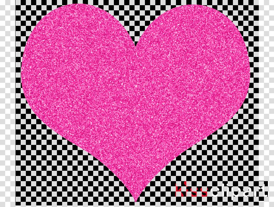 sparkly heart clipart Heart Clip art