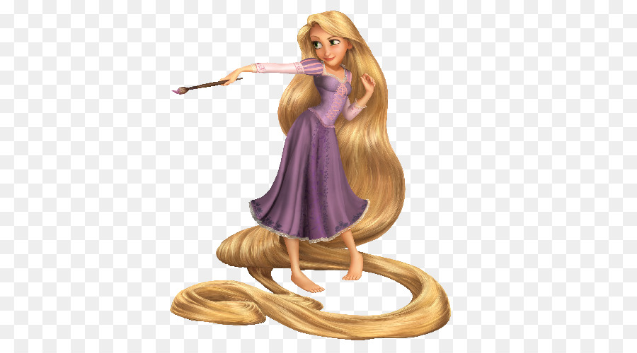 rapunzel painting clipart Rapunzel Tangled: The Video Game Ariel