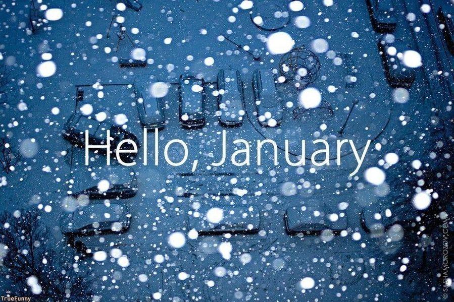 goodbye december hello january clipart january new year
