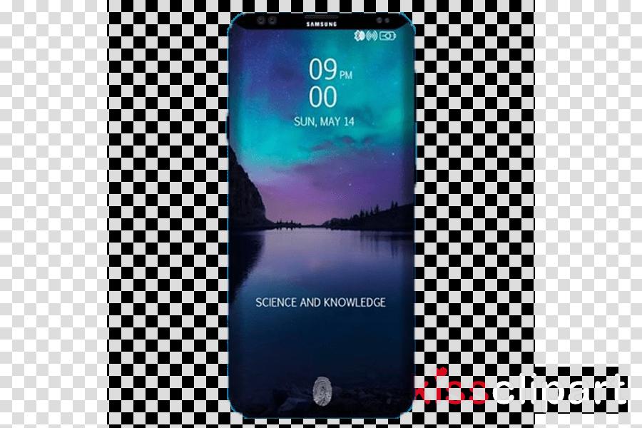 samsung galaxy s9 transparent clipart Smartphone Samsung Galaxy S9 Samsung Galaxy S7