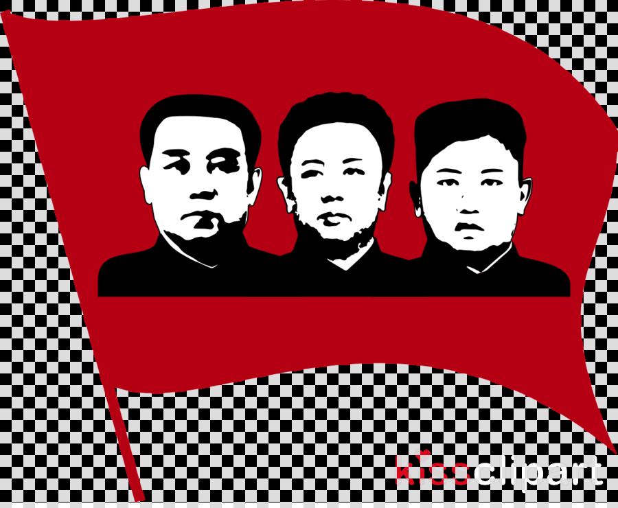 kim ir szen kim jong il clipart Kim Jong-un Kim Il-sung Kim Jong-il