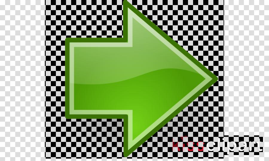 green arrow clipart Green Arrow Clip art