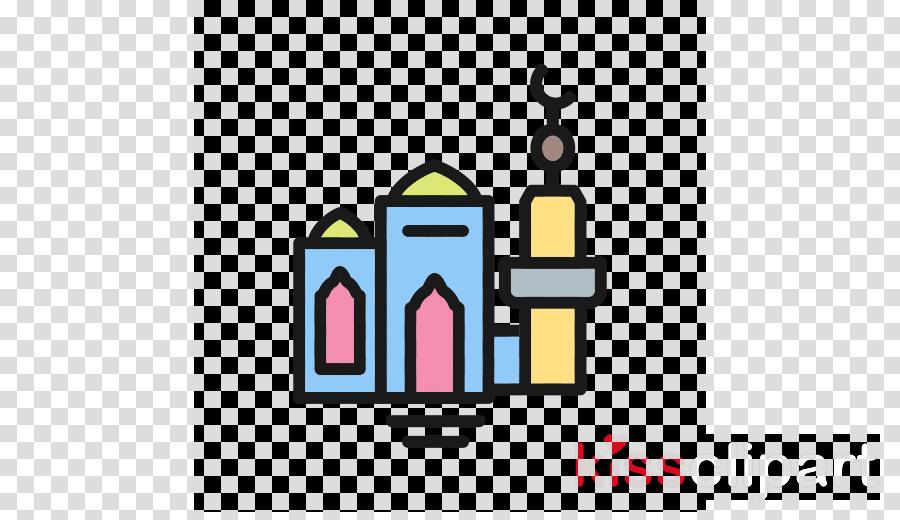cartoon islam mosque png clipart Muslim Mosque Clip art