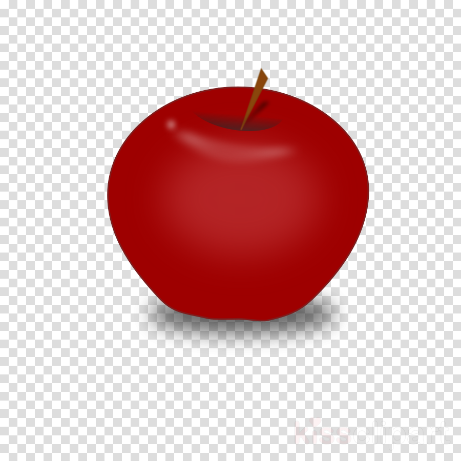 apple backgroundless clipart Apple Clip art
