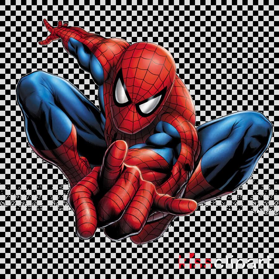 spiderman png clipart Spider-Man Clip art