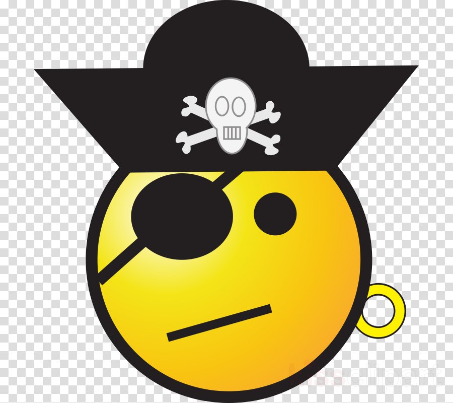 pirata emoticon clipart Emoticon Smiley Clip art
