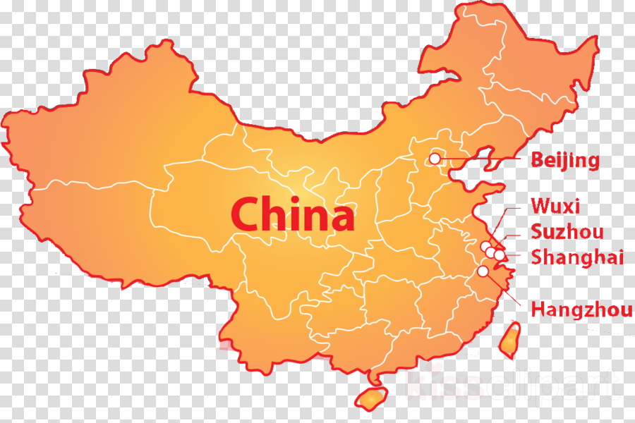 golden triangle china clipart China