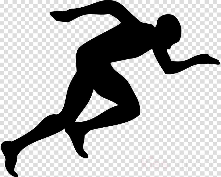 runner clip art clipart Clip art