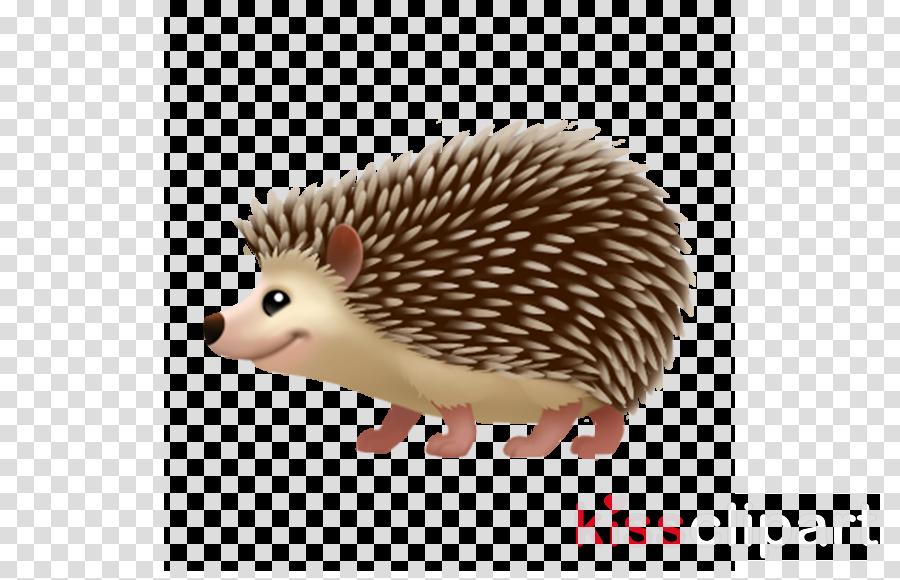 hedgehog emoji clipart Domesticated hedgehog Emoji