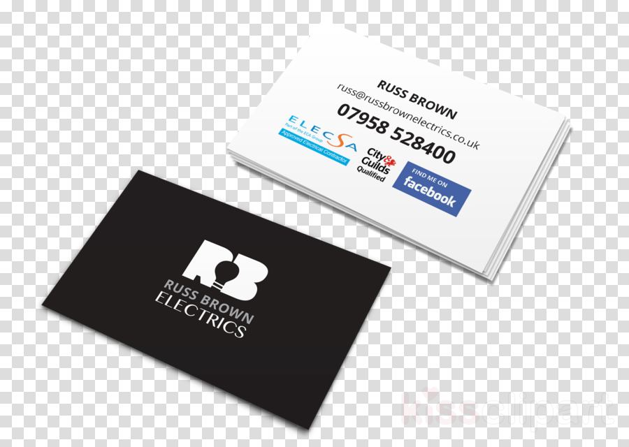 Business card clipart Business Cards Logo Business Card Design
