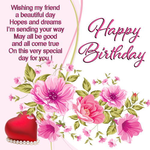Birthday Flower Transparent Png Image Clipart Free Download