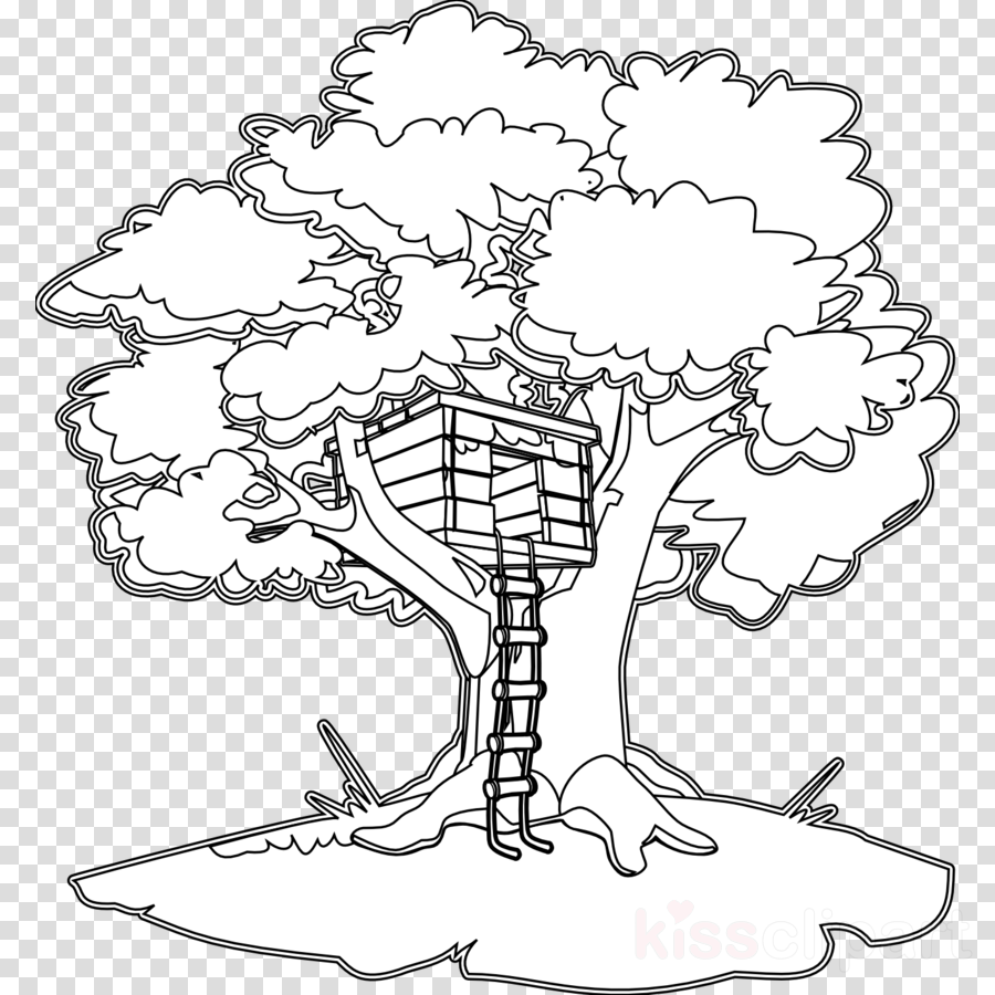 Tree Flower Transparent Png Image Clipart Free Download