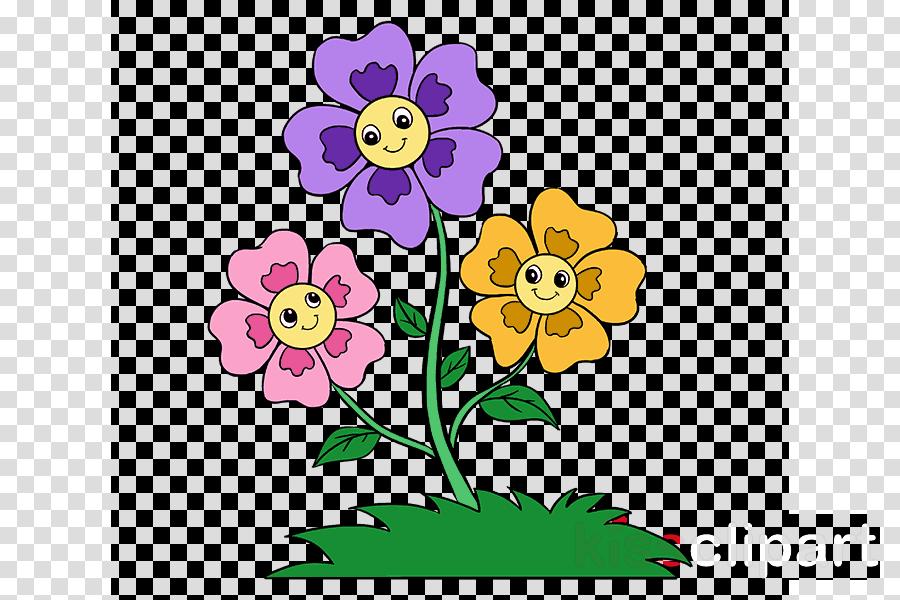 free clip art flowers transparent png clipart images free - 900×600