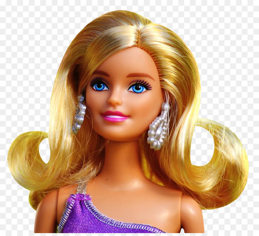 Barbie Cartoon
