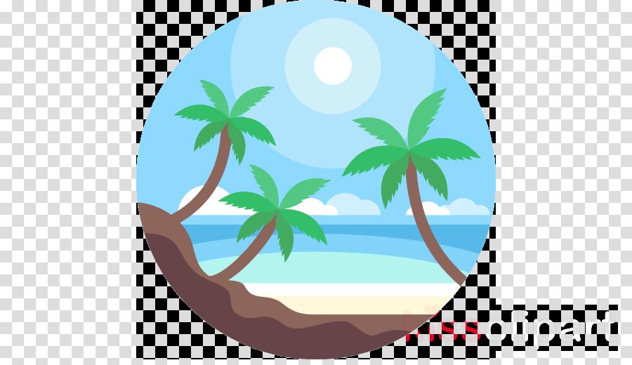 beach icon png clipart Beach Computer Icons
