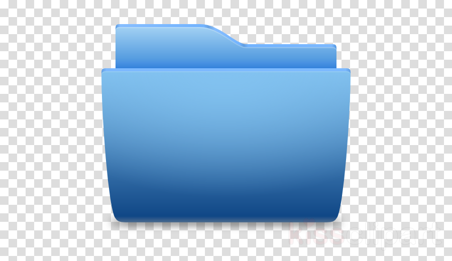 Download blue folder icon windows 7 clipart Computer Icons
