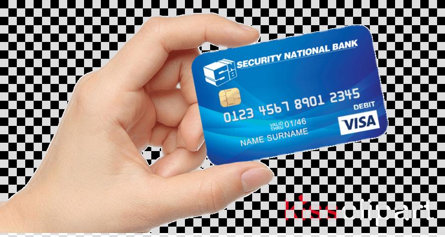 Credit card clipart Credit card Debit card Bank