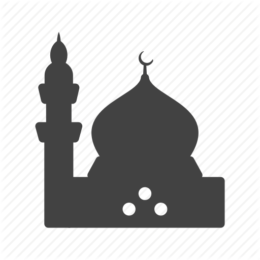 Mosque clipart Al-Masjid an-Nabawi Mosque Clip art