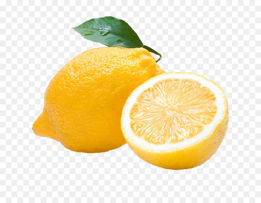 Lemon Cartoon
