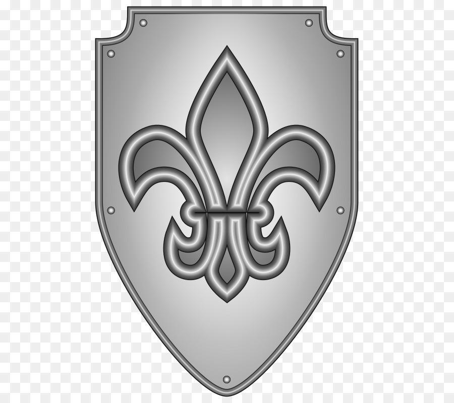 Shield medieval. Knight cartoon clipart sword