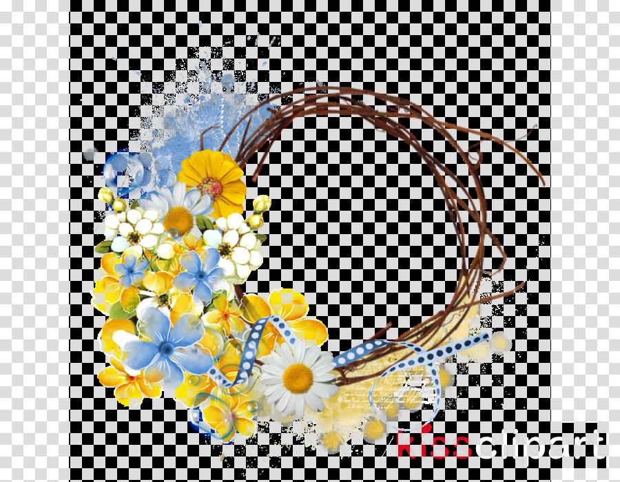floral design clipart Floral design Font