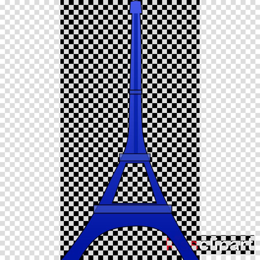 blue eiffel tower clipart Eiffel Tower Clip art