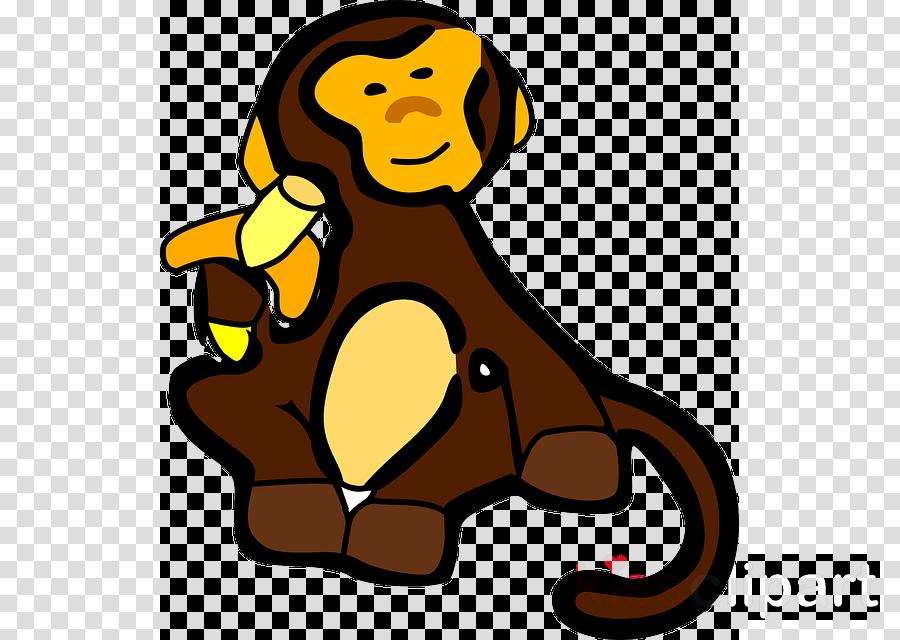 3drose mug_56312_1 little monkey big brother art kids and families ceramic mug, 11-ounce clipart Primate Ape Clip art