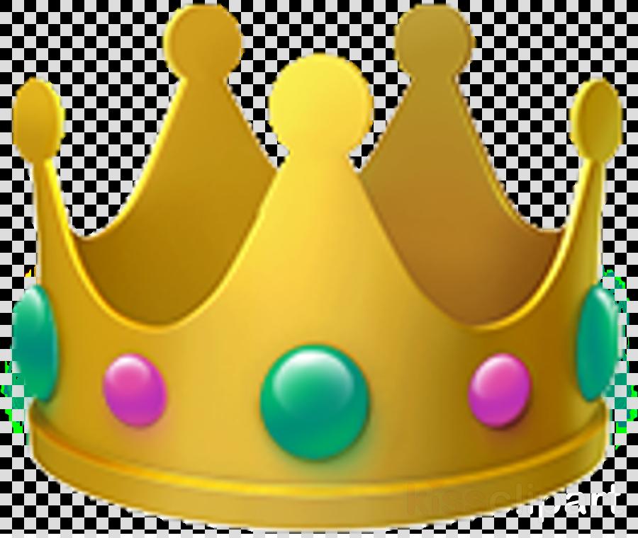 crown emoji png clipart Queen's Crown Emoji