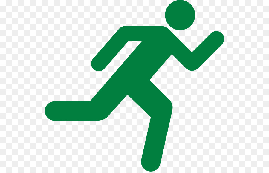 Running Cartoon