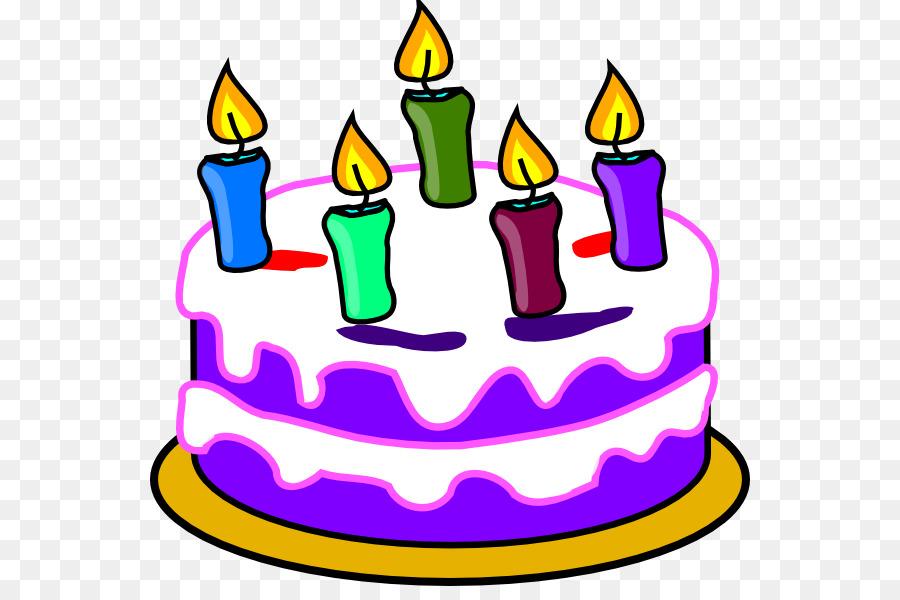 Cake cartoon. Birthday clipart food transparent