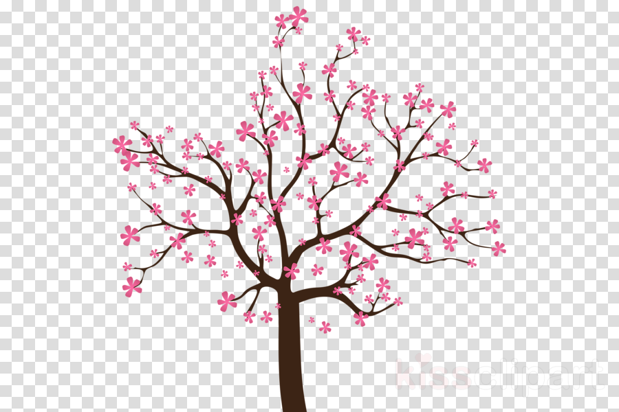 Download Spring Tree Clipart Tree Clip Art