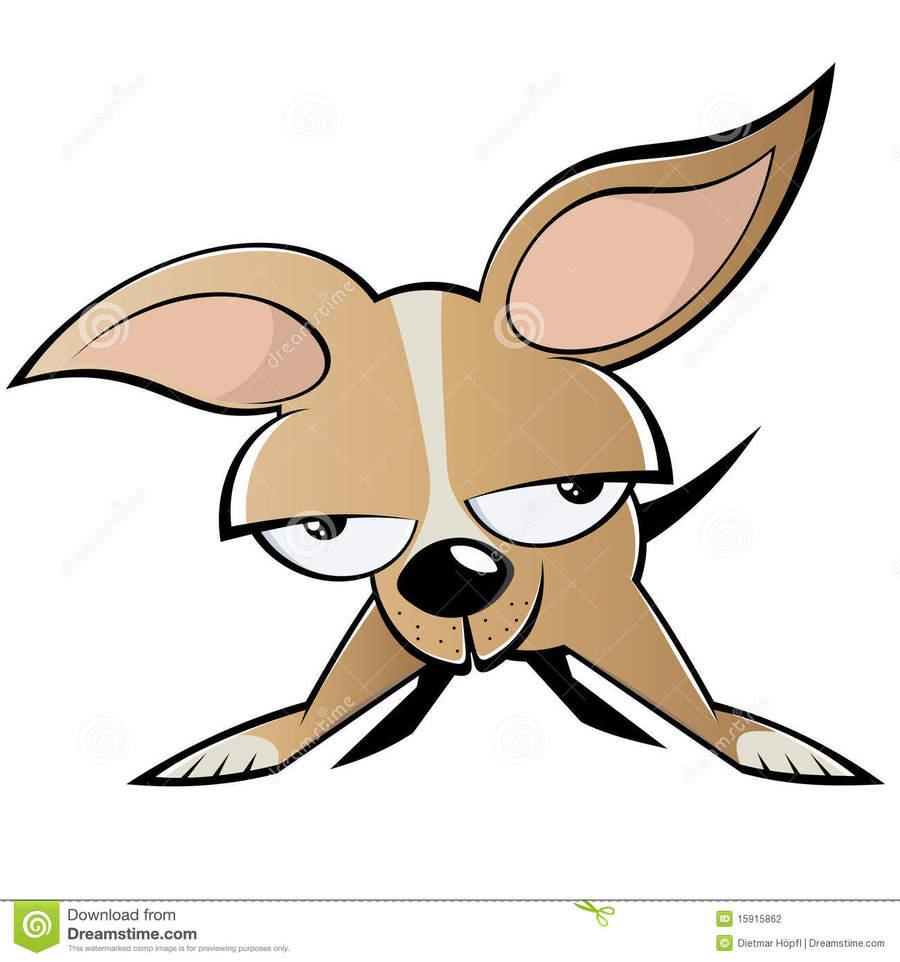 download chihuahua cartoon clipart cartoon clip art clipart free