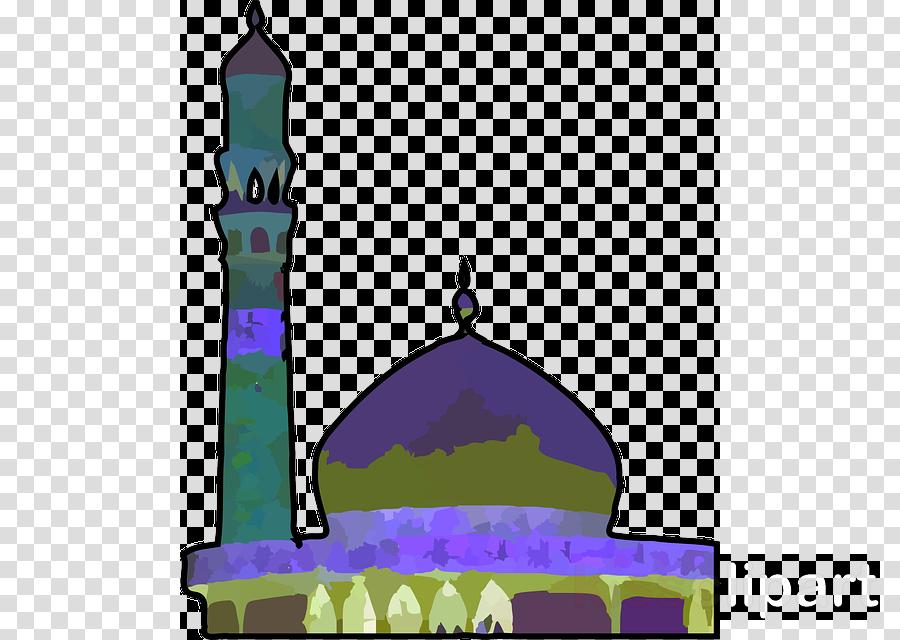 mosque cartoon clipart Mosque Islam Clip art