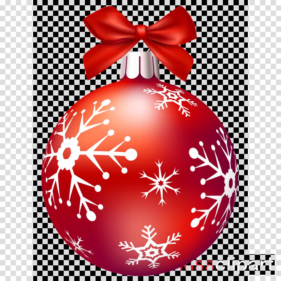 圣诞装饰品剪贴画圣诞装饰品圣诞节剪贴画