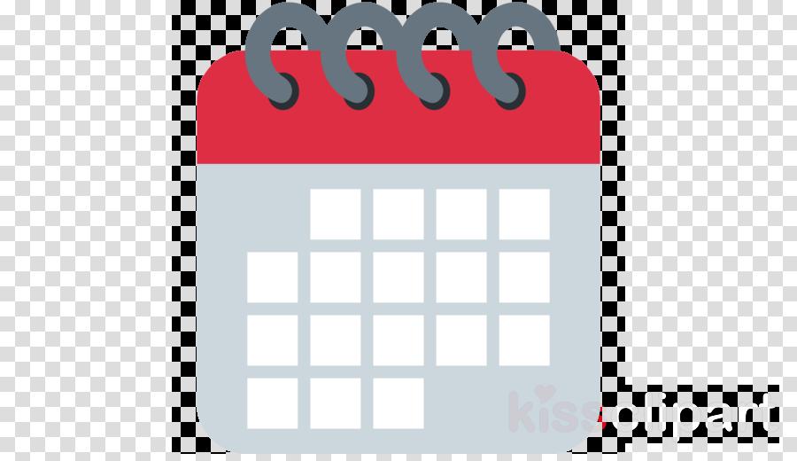 calendar emoticon clipart Online calendar Emoji