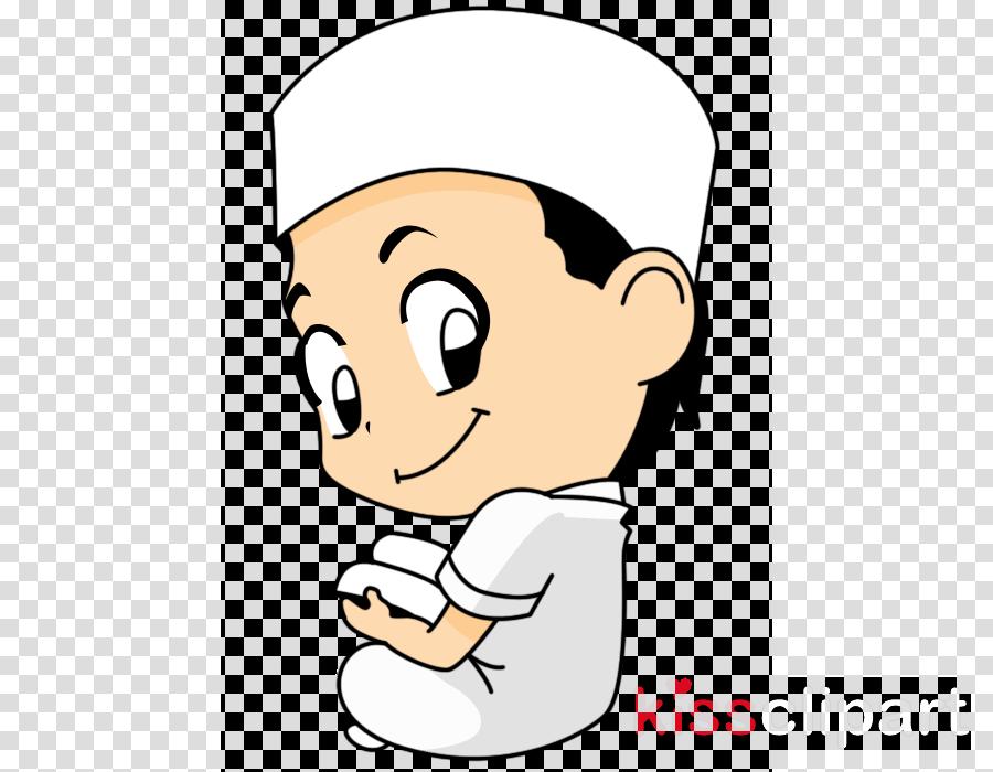 Download 8200  Gambar Animasi Orang Mengaji HD Paling Baru