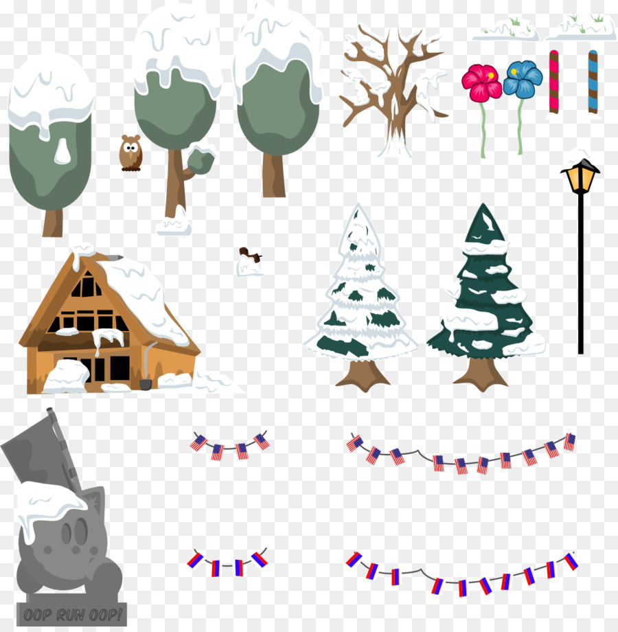 Christmas Trees Background Clipart.Christmas Tree Background Clipart Christmas Tree