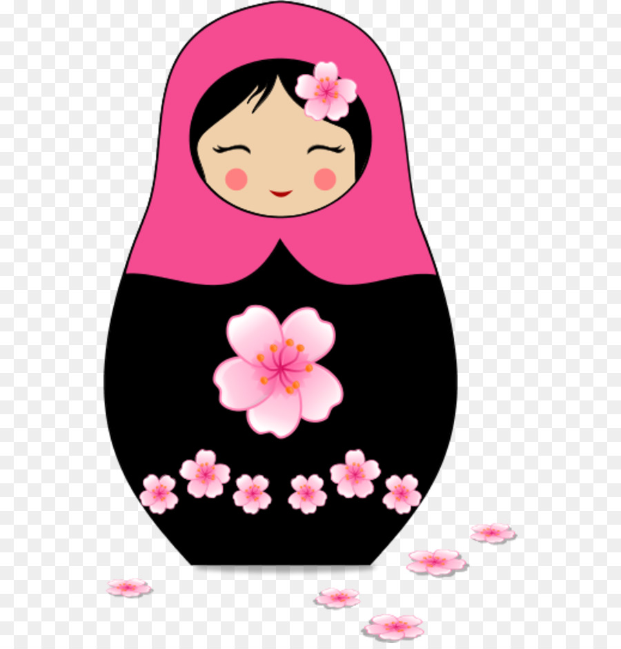 Free Russian Doll Cliparts, Download Free Clip Art, Free Clip Art on Clipart  Library