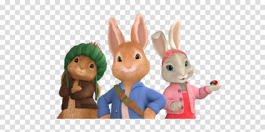 peter rabbit and friends clipart The Tale of Peter Rabbit