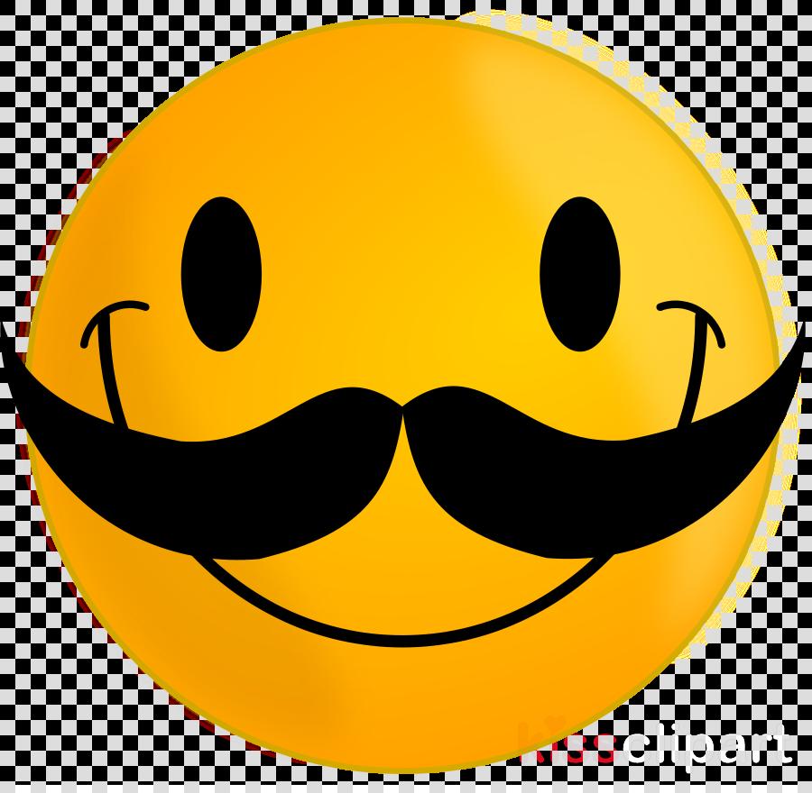 smiley moustache clipart Smiley Moustache Clip art