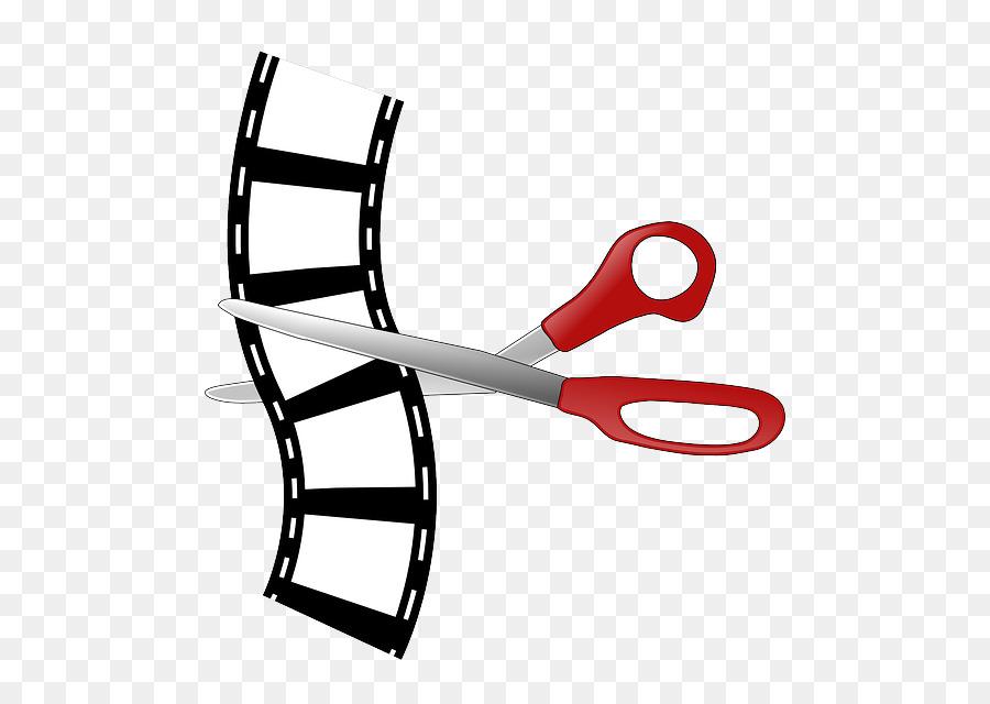 movie editing clip art clipart Photographic film Film editing Clip art