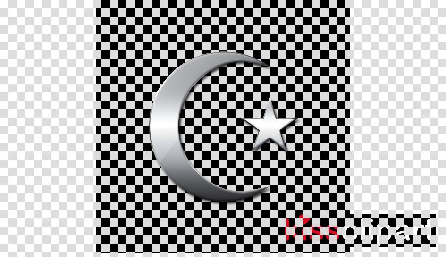 crescent clipart Star and crescent Symbol