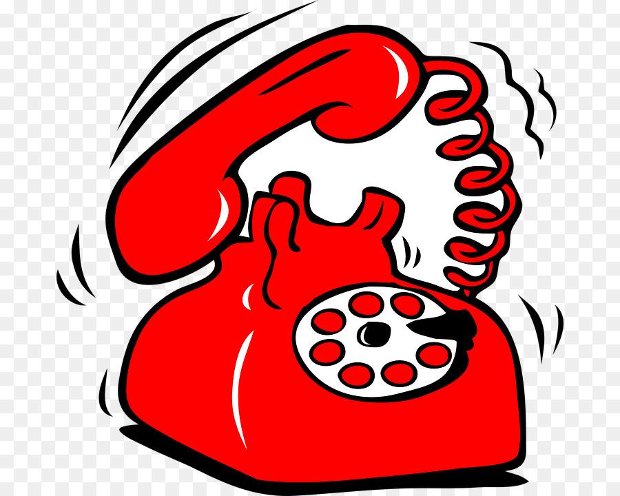 Telephone Cartoon Clipart Telephone Transparent Clip Art