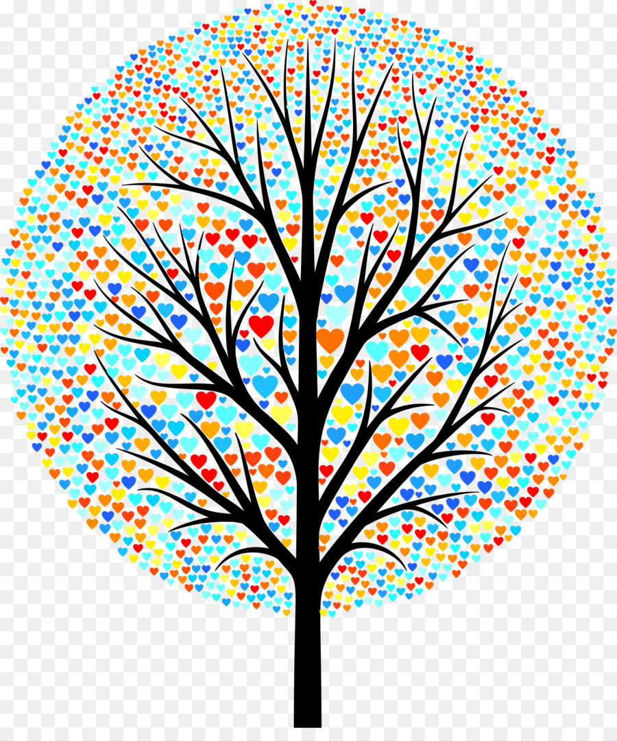 tree silhouette png clipart Tree Clip art